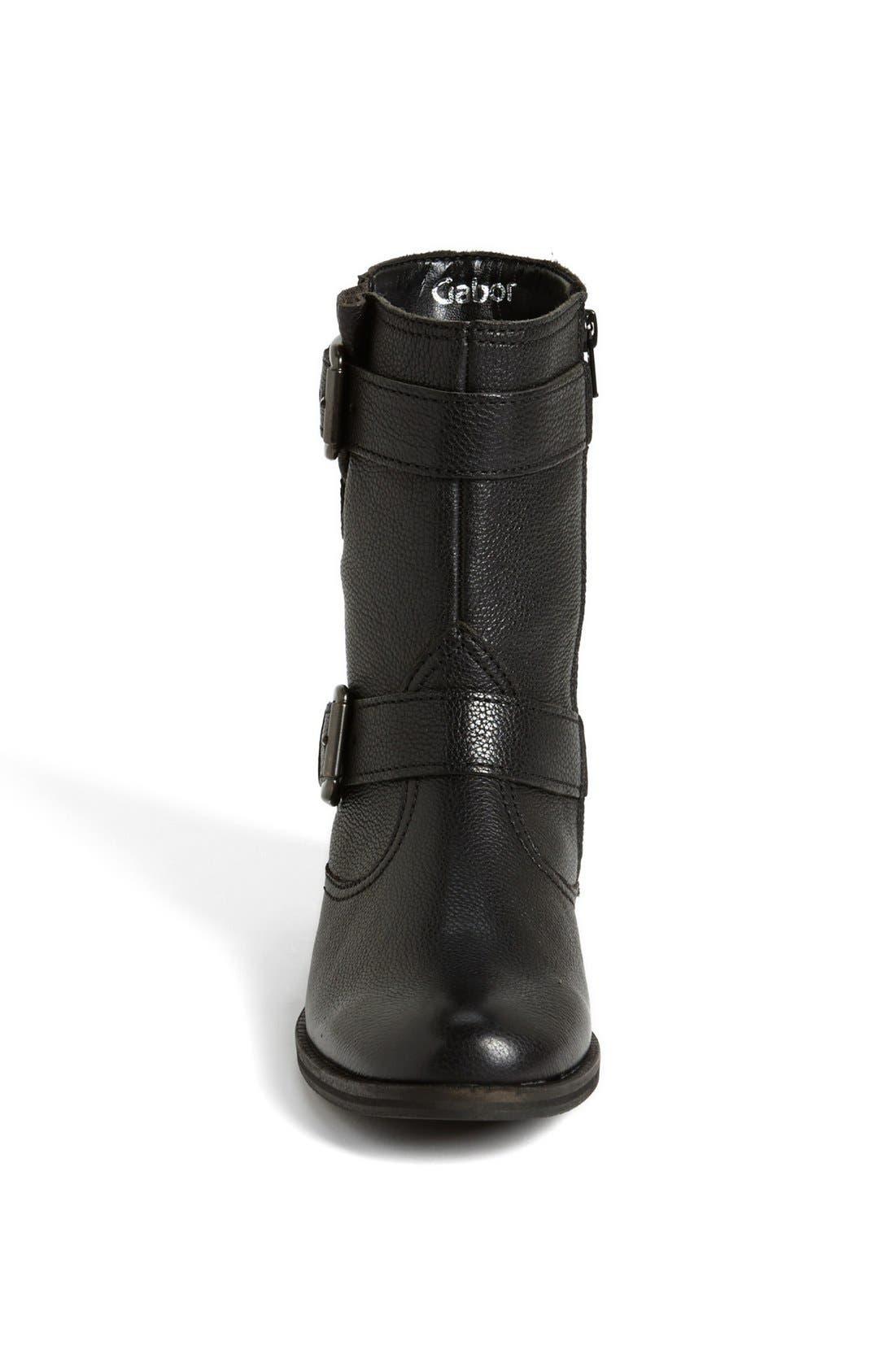 Alternate Image 3  - Gabor Buckle Boot