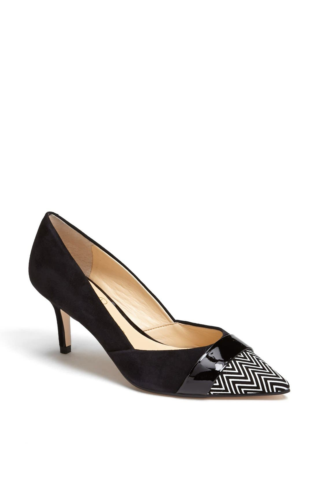 Alternate Image 1 Selected - Ivanka Trump 'Nyle' Pump (Women)