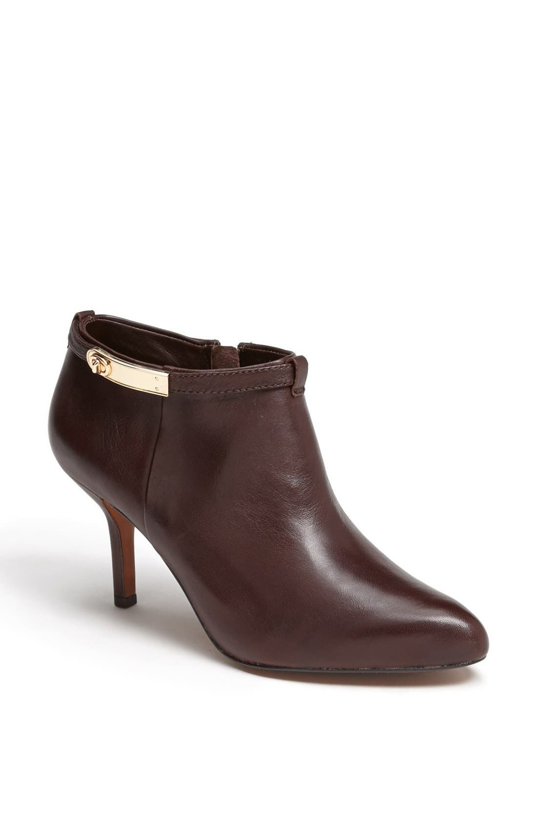 Alternate Image 1 Selected - COACH 'Yalena' Bootie