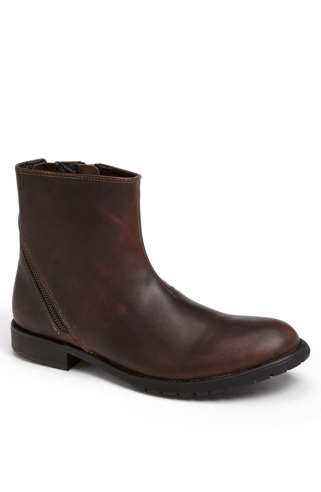 Alternate Image 1 Selected - Bed Stu 'Harrison' Zip Boot (Men)