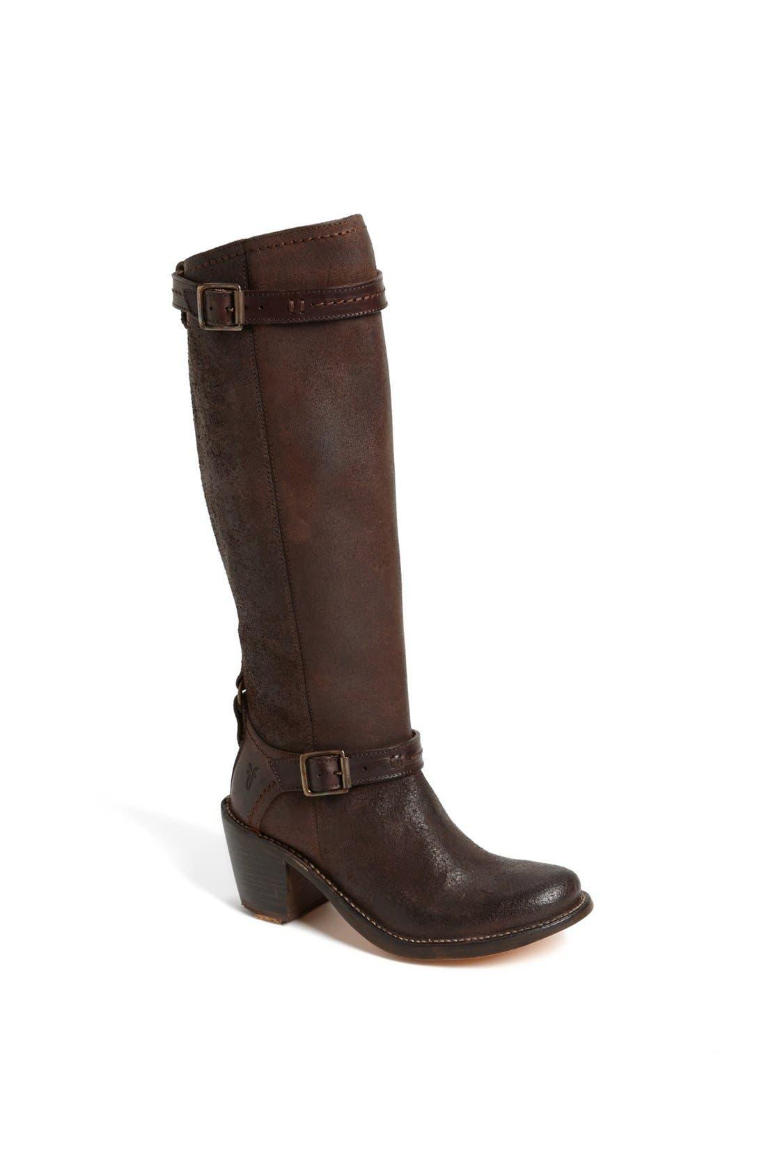 Main Image - Frye 'Carmen 14L' Boot