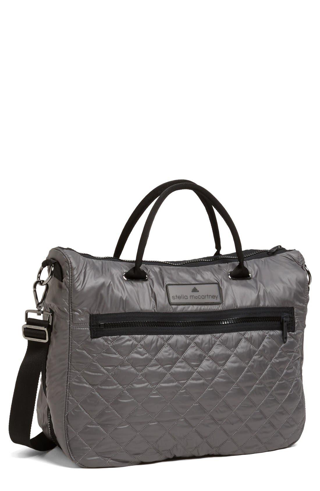 Alternate Image 1 Selected - adidas by Stella McCartney 'Fashion' Bag