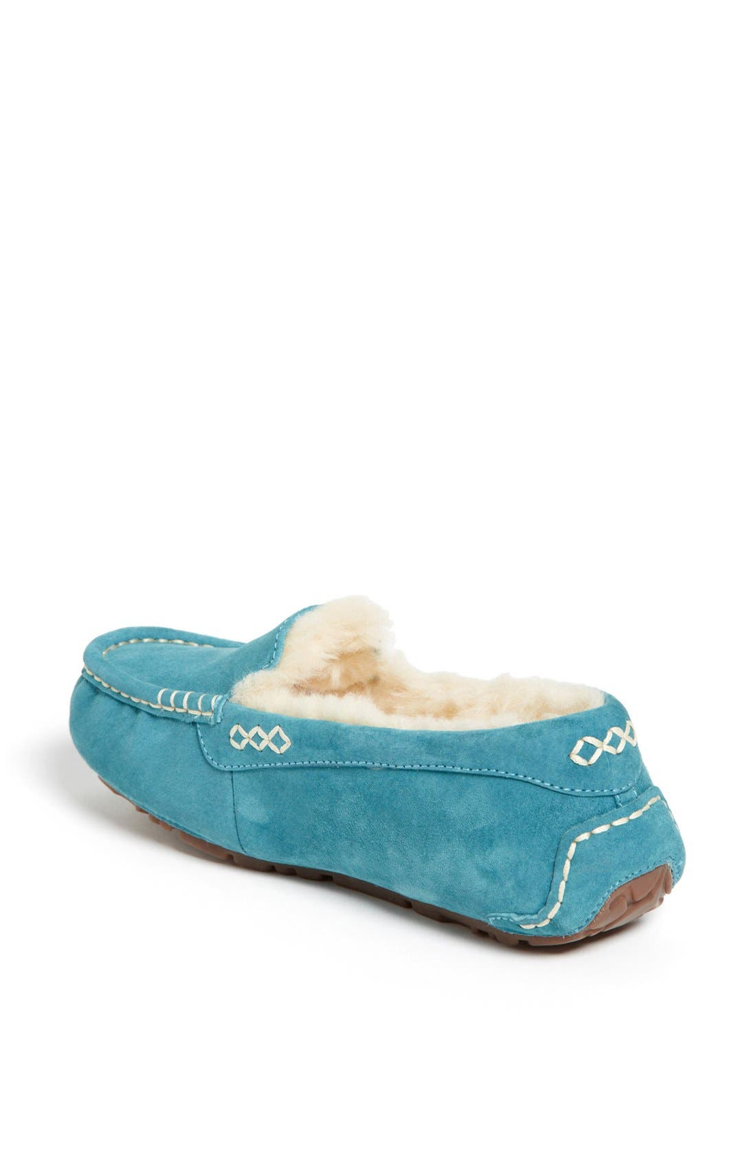 Alternate Image 2  - UGG® 'Ansley' Slipper (Women) (Exclusive Color)