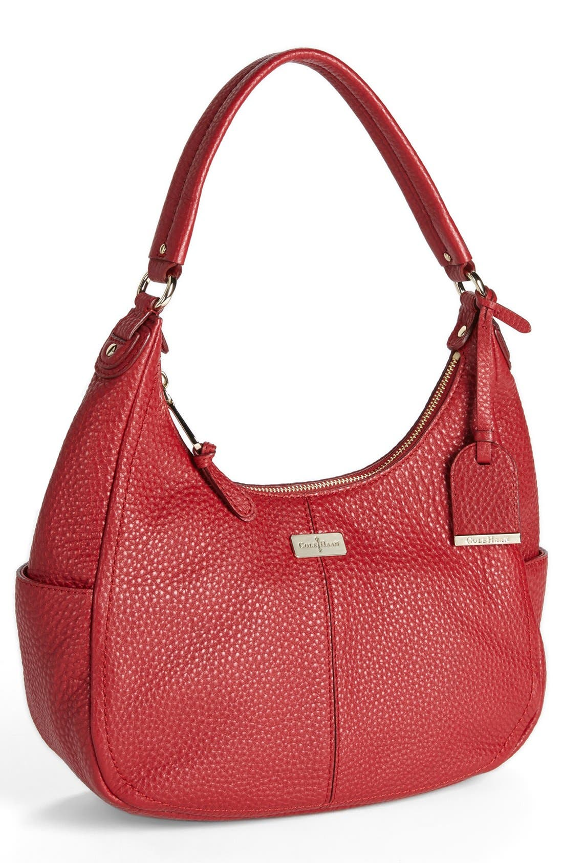 Alternate Image 1 Selected - Cole Haan 'Village - Small' Hobo