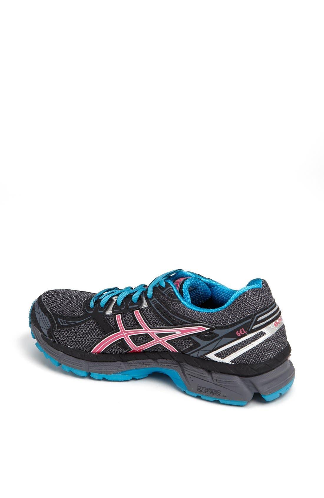Alternate Image 2  - ASICS® 'GT-2000™ G-TX' Waterproof Running Shoe (Women)