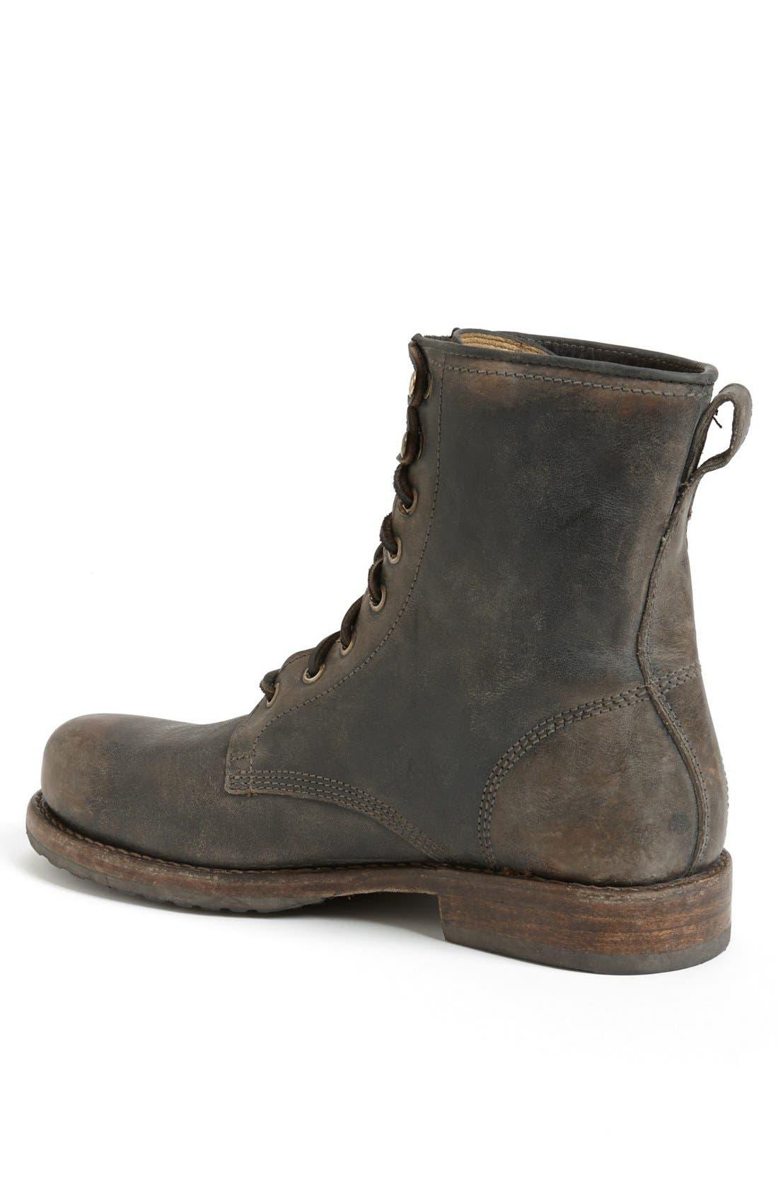 Alternate Image 2  - Frye 'Wade' Boot (Men)