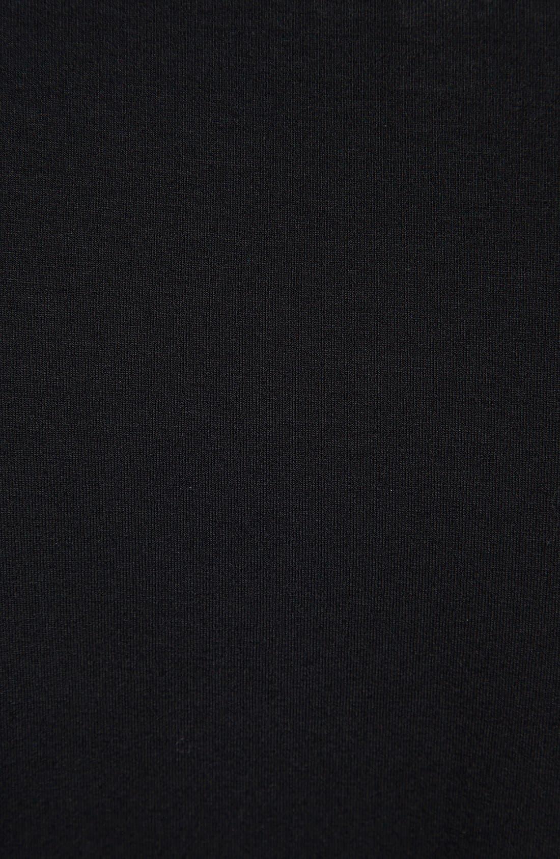 Alternate Image 3  - Vince Camuto Peplum Top (Plus Size)