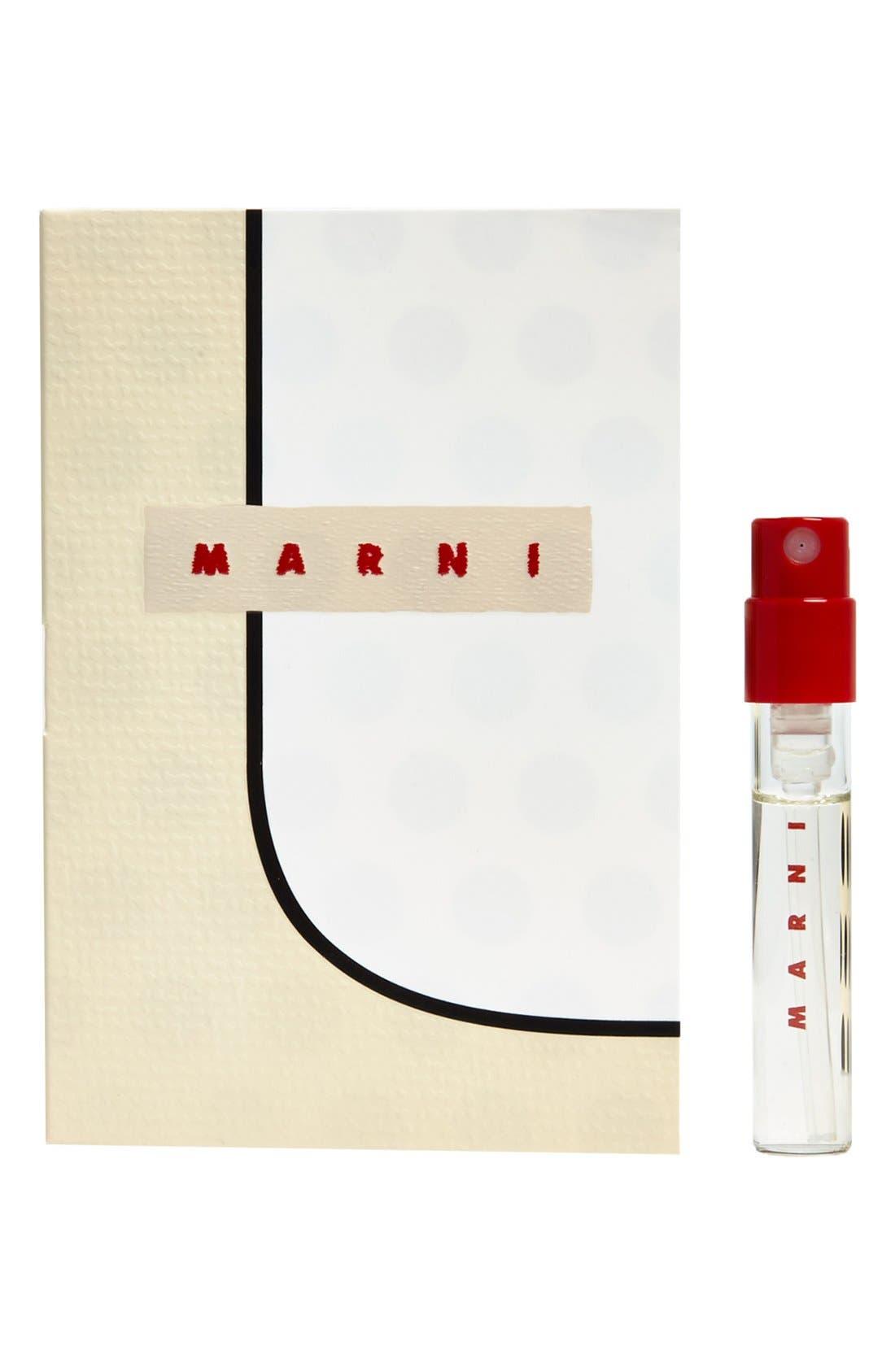Main Image - MARNI EDP VOC