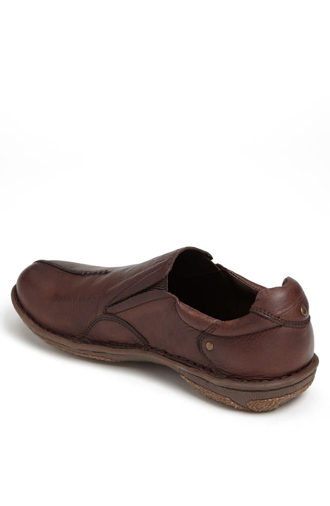 Alternate Image 2  - Børn 'Rizzo' Venetian Slip-On (Men)