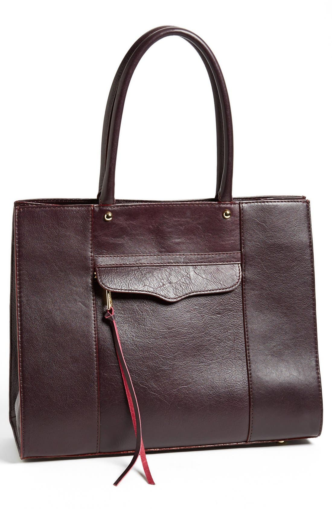 Alternate Image 1 Selected - Rebecca Minkoff 'Medium MAB' Tote