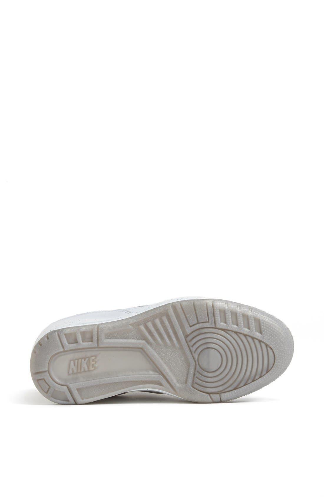 Alternate Image 4  - Nike 'Air Revolution Sky Hi' Hidden Wedge Sneaker (Women)