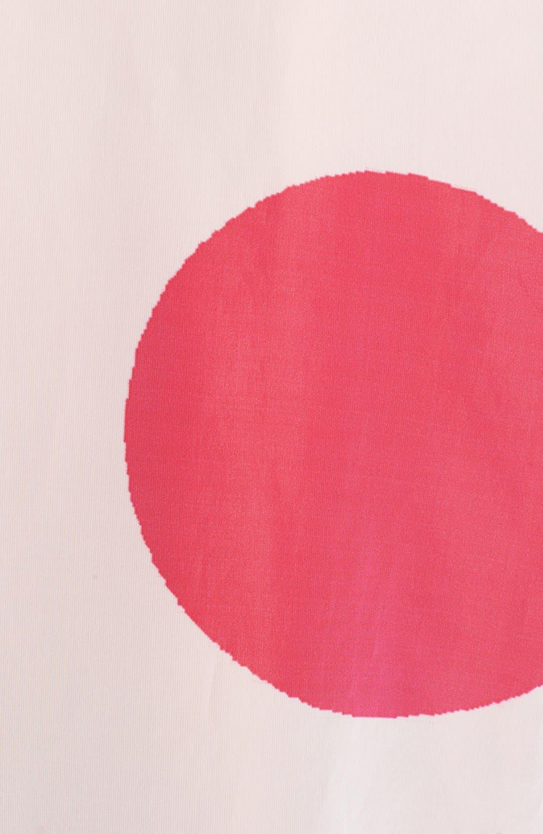 Alternate Image 3  - Marni Polka Dot Hooded Anorak