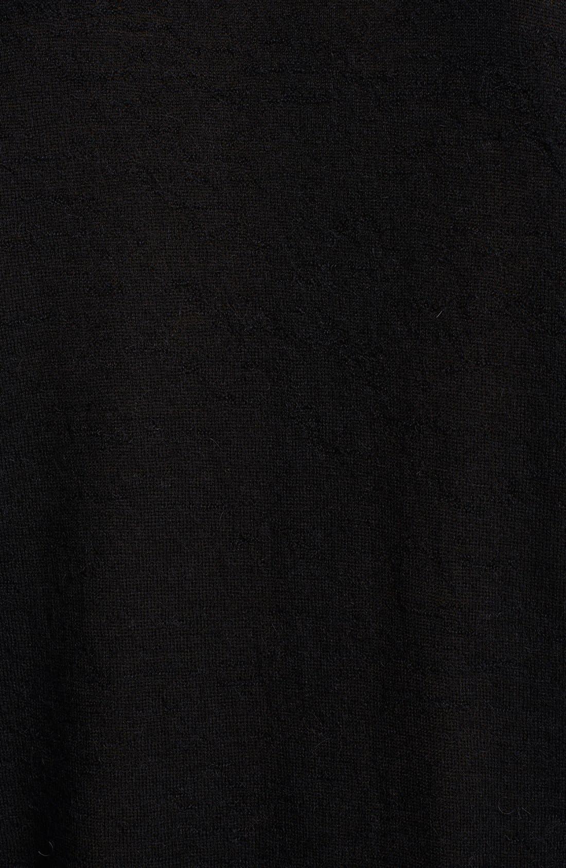 Alternate Image 3  - Rick Owens Extra Fine Alpaca Hoodie