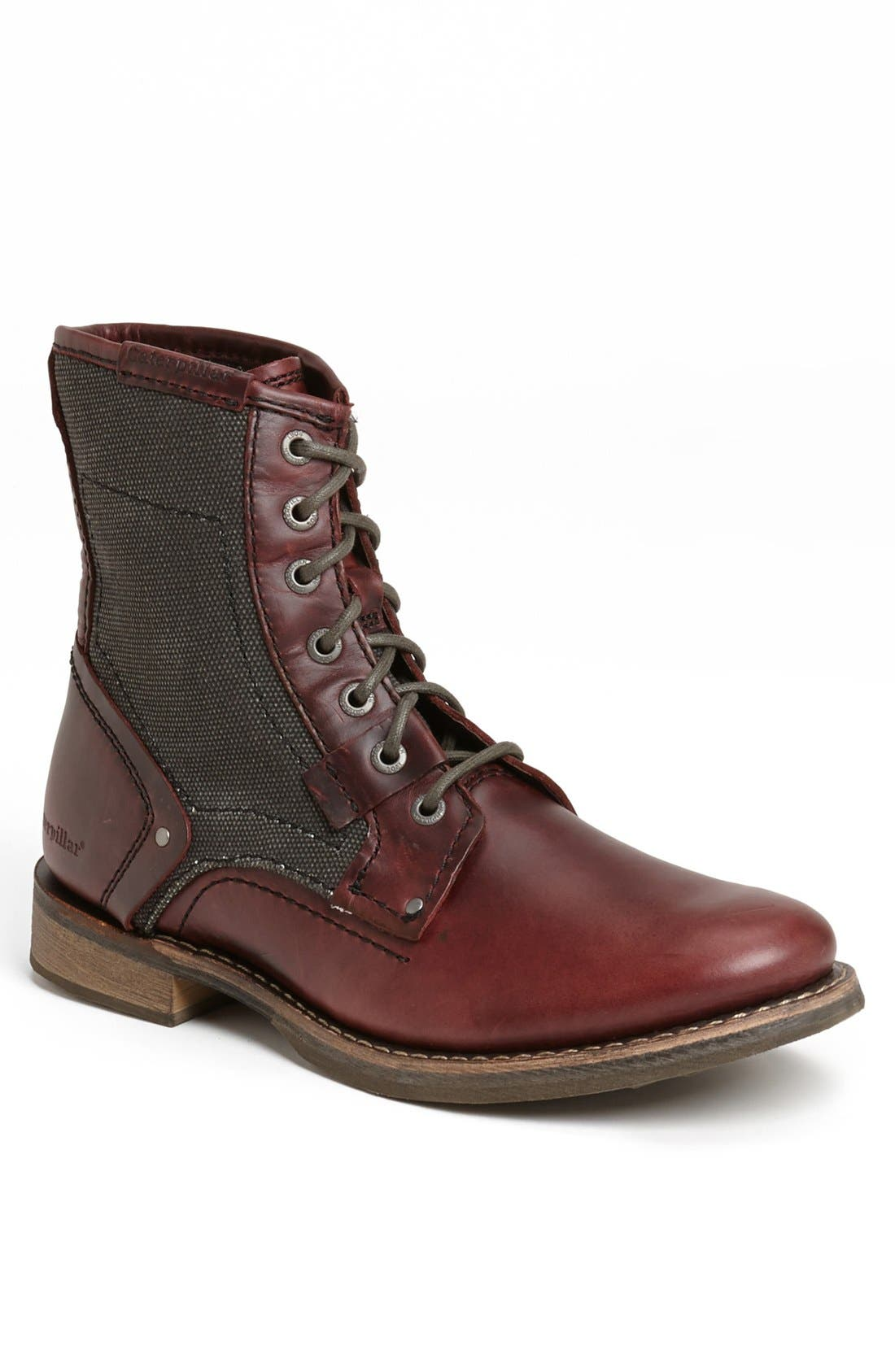 Alternate Image 1 Selected - Caterpillar 'Abe' Boot (Men)