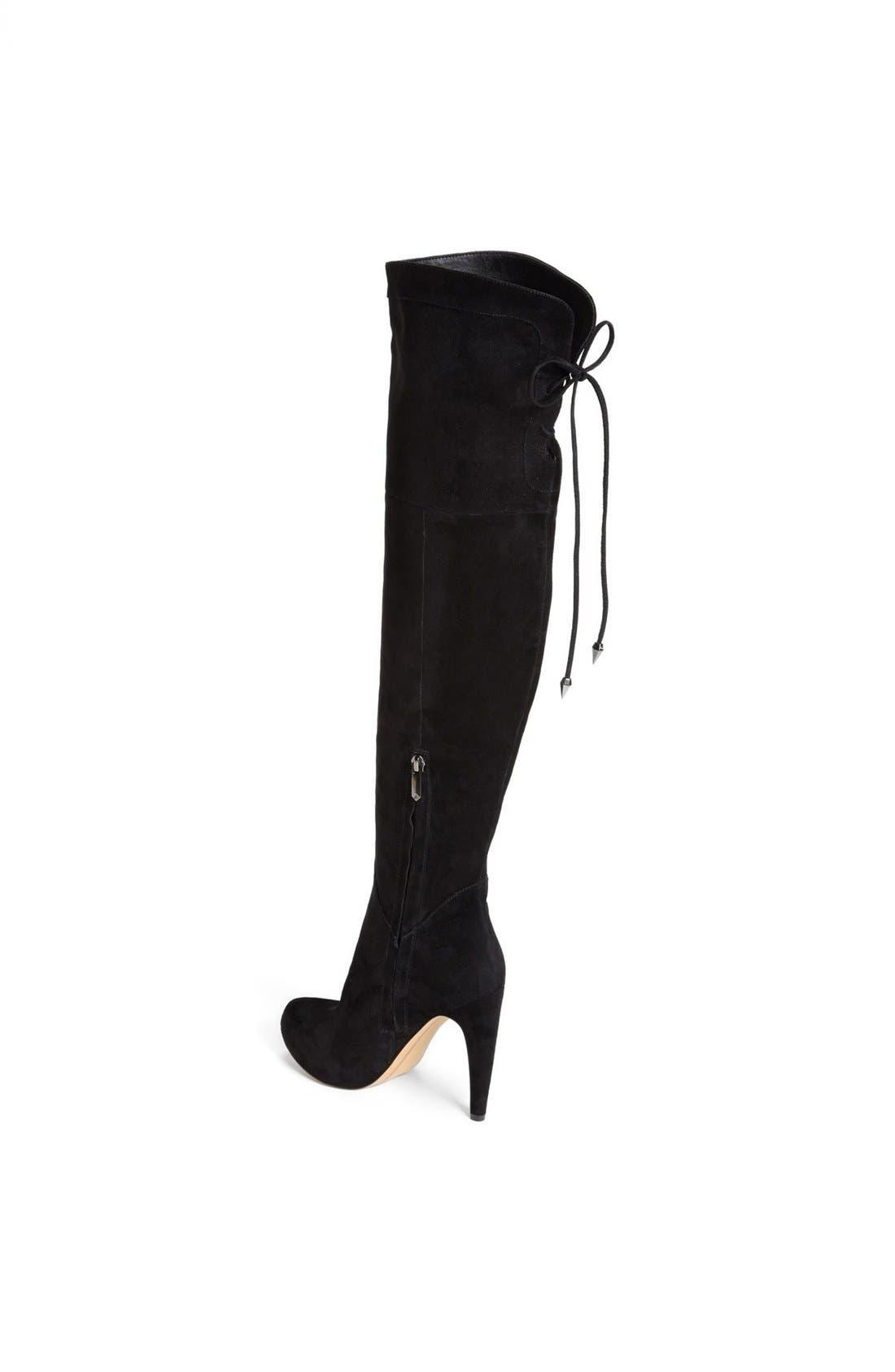 Alternate Image 3  - Sam Edelman 'Kayla' Over the Knee Boot (Women) (Online Only)