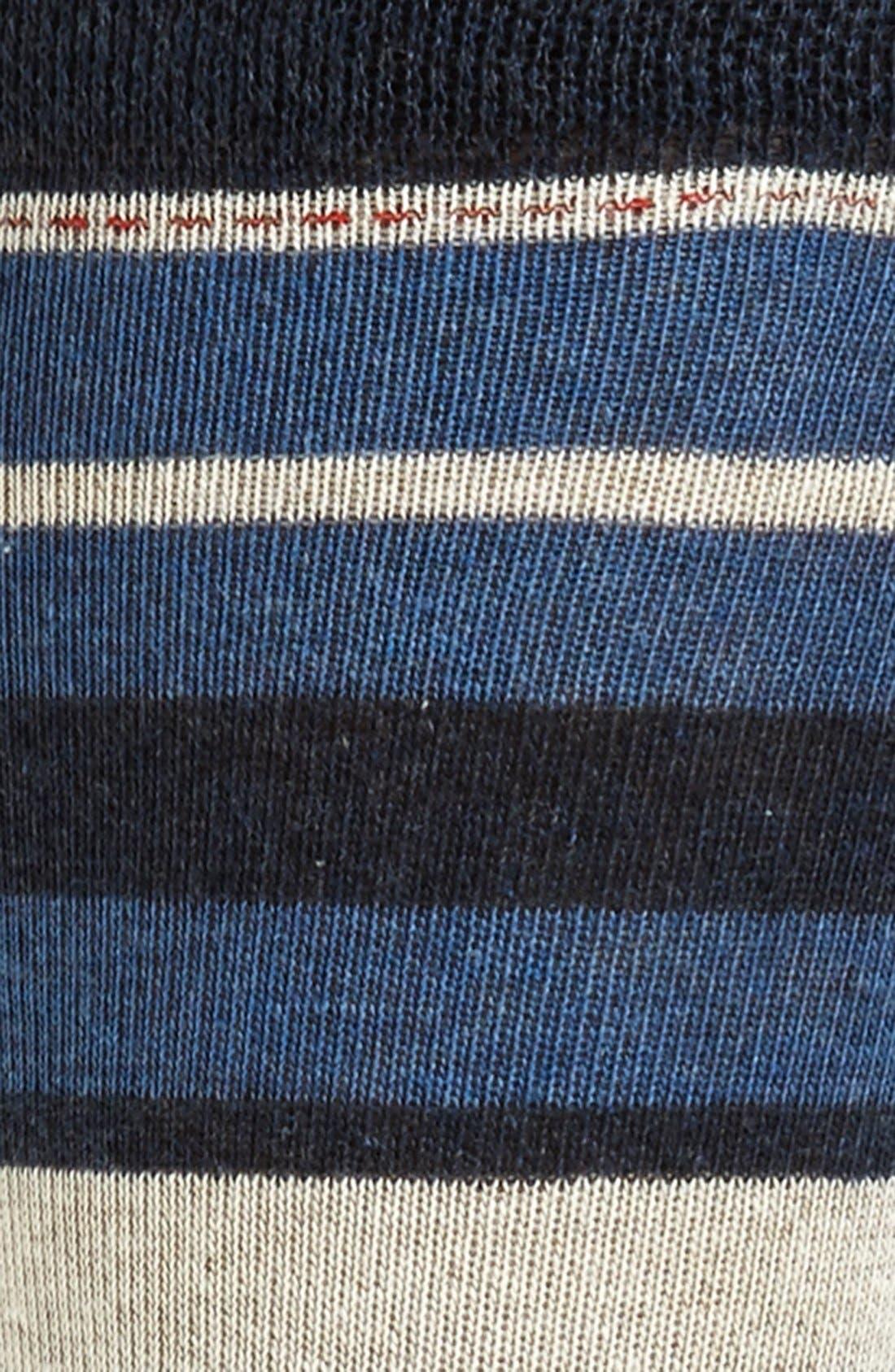 Alternate Image 2  - DIESEL® 'Ray' Socks