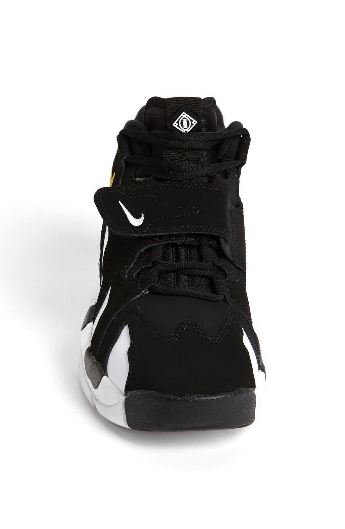 Alternate Image 3  - Nike 'Air DT Max '96' Sneaker (Big Kid)