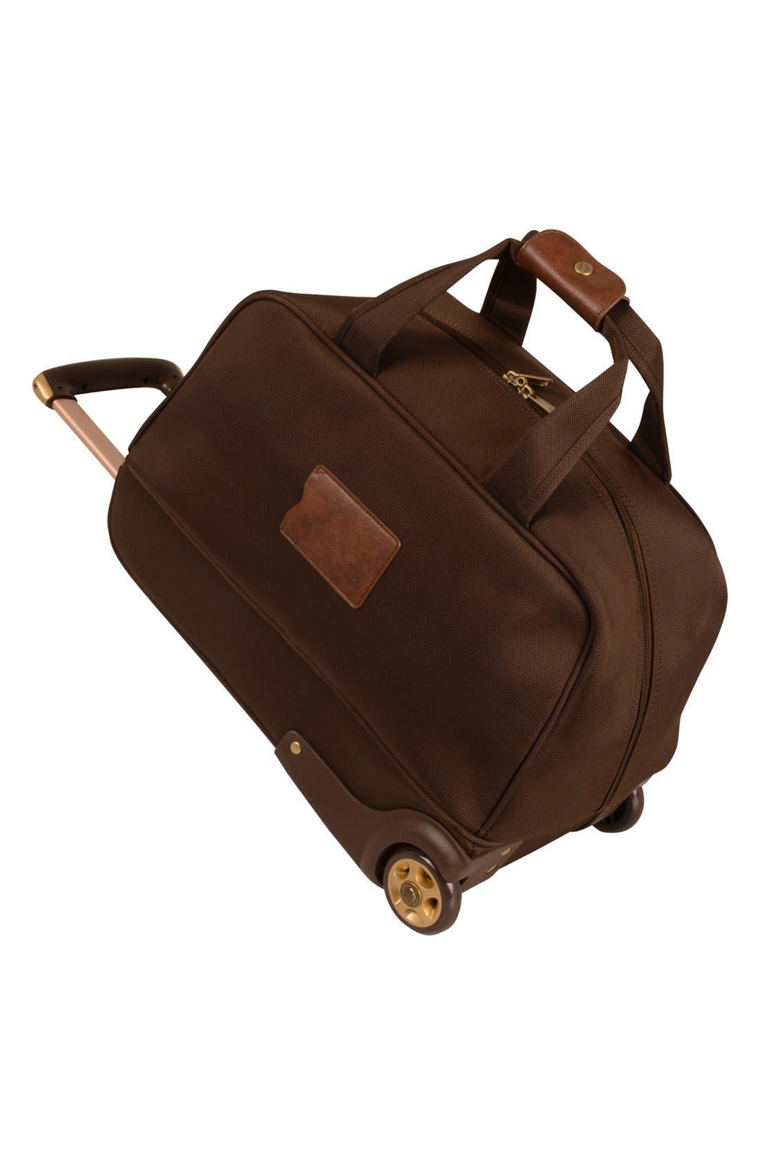 Alternate Image 2  - Tommy Bahama 'Harbor' Rolling Suitcase