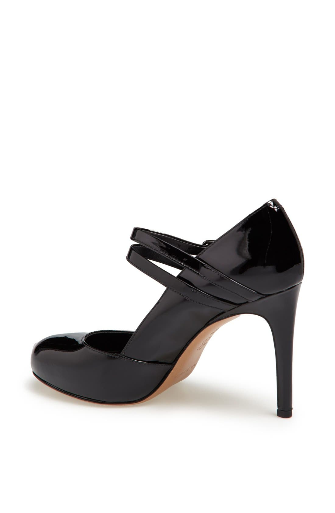 Alternate Image 2  - Via Spiga 'Ballard' Mary Jane Pump