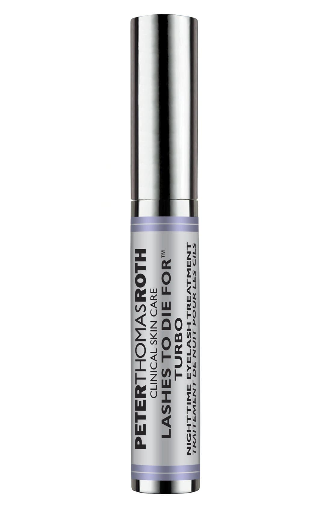 Peter Thomas Roth Lashes to Die For™ Turbo Nighttime Eyelash Treatment