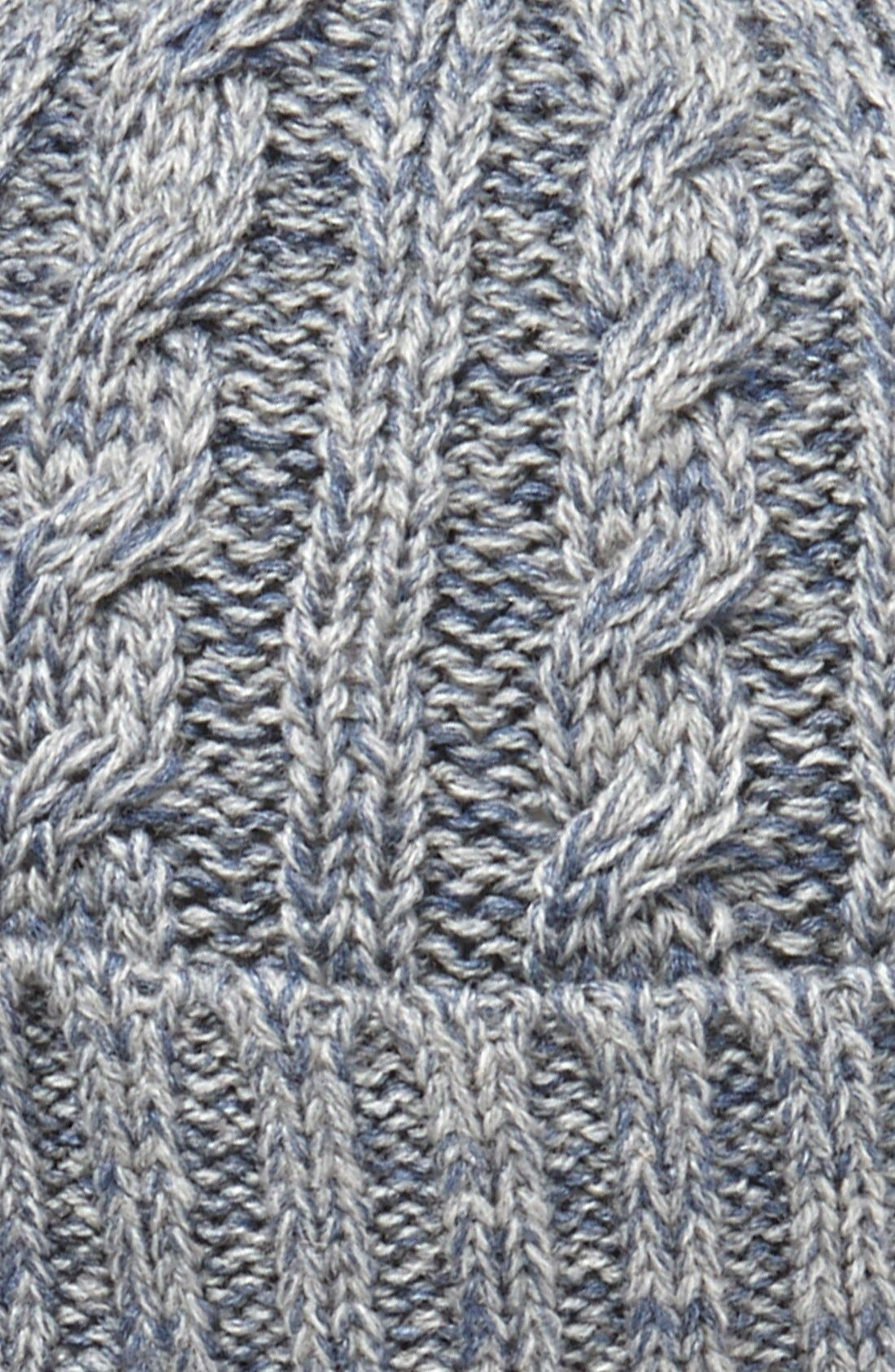 Alternate Image 2  - Bickley + Mitchell Cable Knit Hat