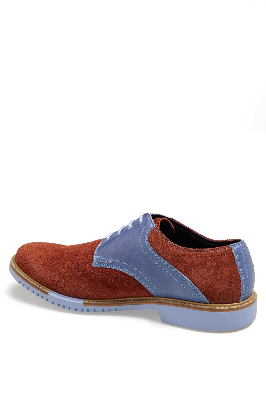 Alternate Image 2  - Cole Haan 'Great Jones' Saddle Shoe