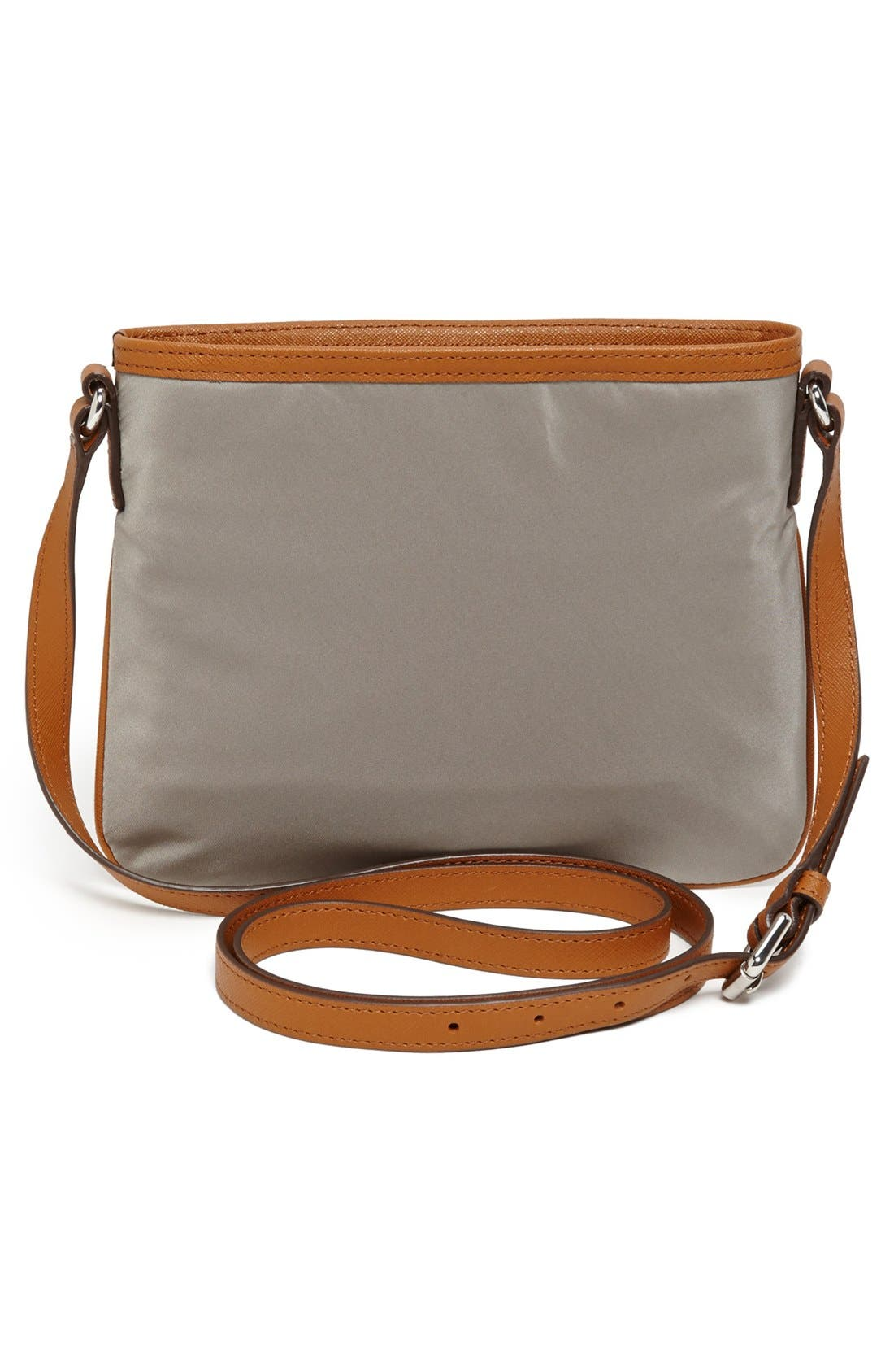 Alternate Image 4  - MICHAEL Michael Kors 'Kempton' Crossbody Bag