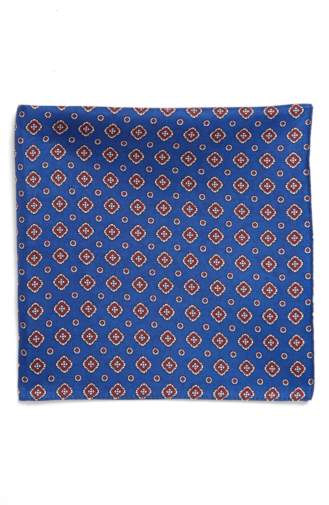 Alternate Image 1 Selected - BOSS HUGO BOSS Silk Pocket Square