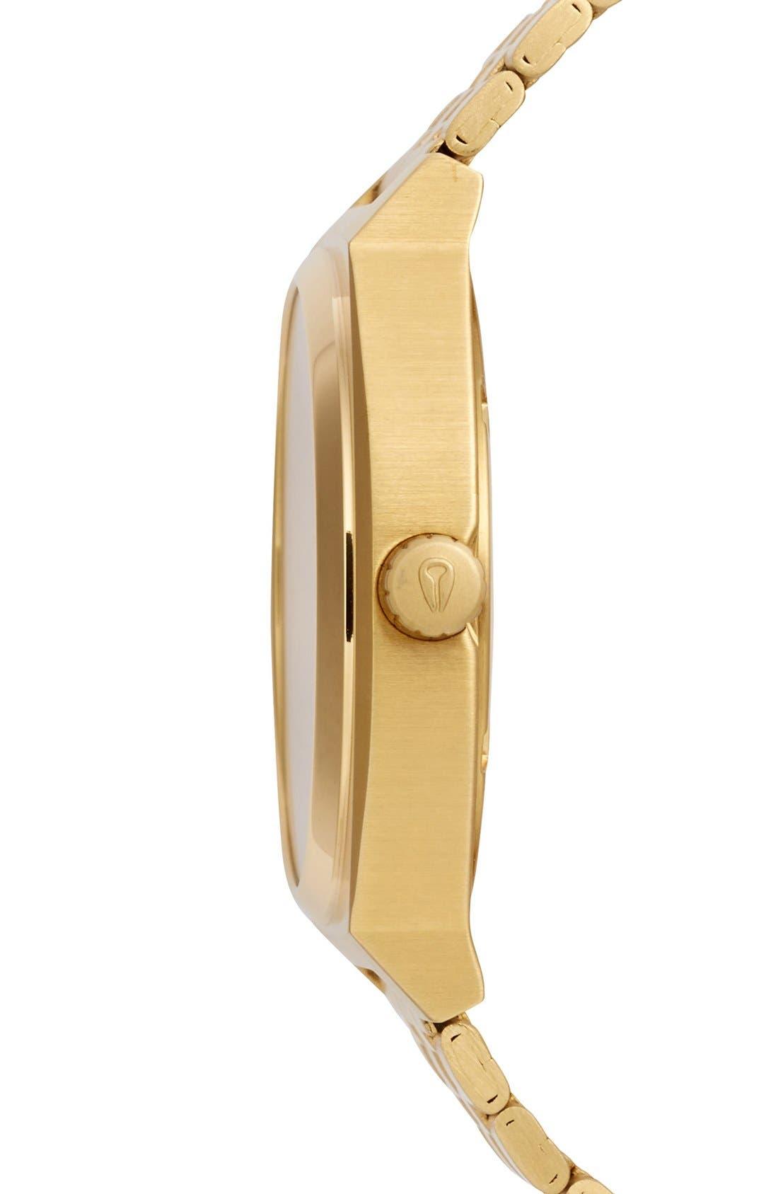 Alternate Image 3  - Nixon 'The Time Teller' Watch, 37mm