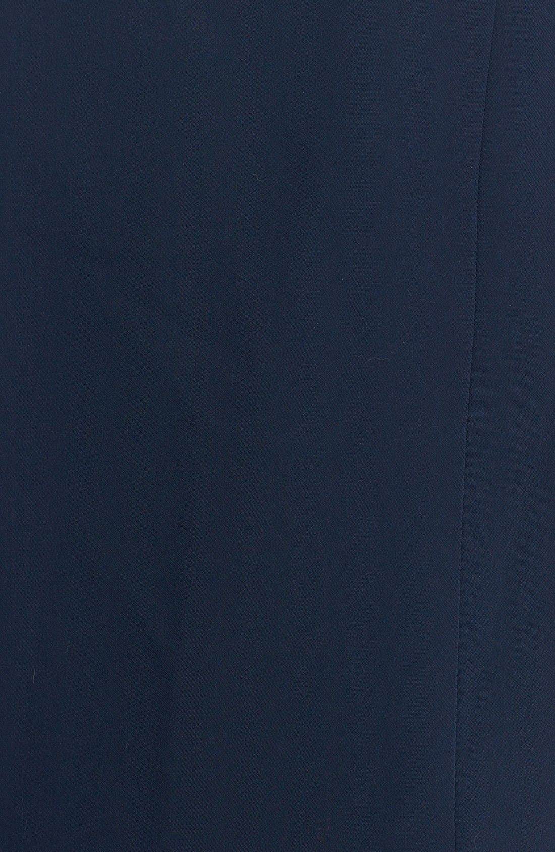 Alternate Image 3  - Trouvé Blazer-Style Vest
