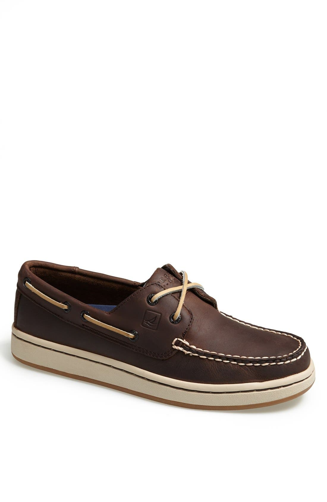 Main Image - Sperry Top-Sider® 'Sperry Cup' Slip-On
