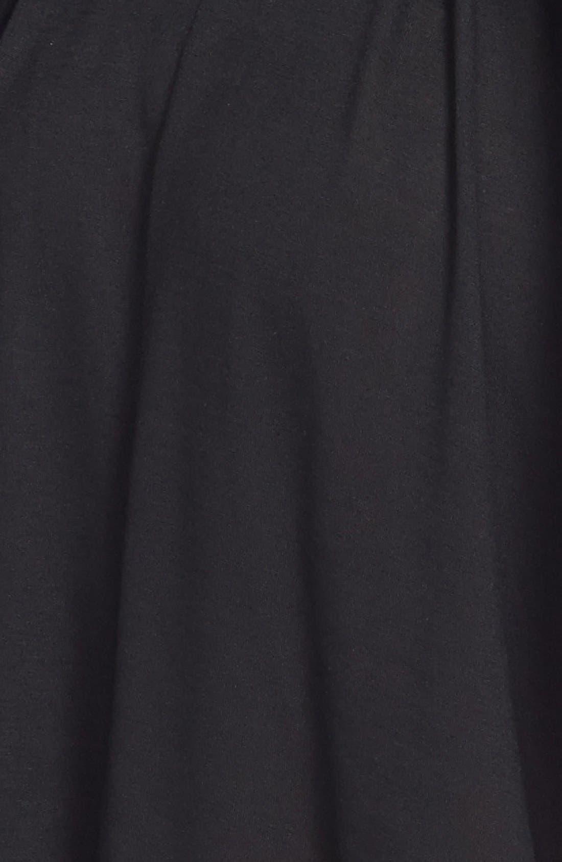 Alternate Image 3  - Eberjey 'Mae' Lace Kimono Robe