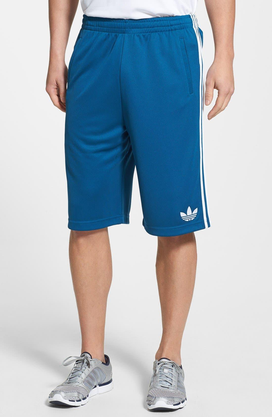 Alternate Image 1 Selected - adidas Originals 'Heritage' Shorts