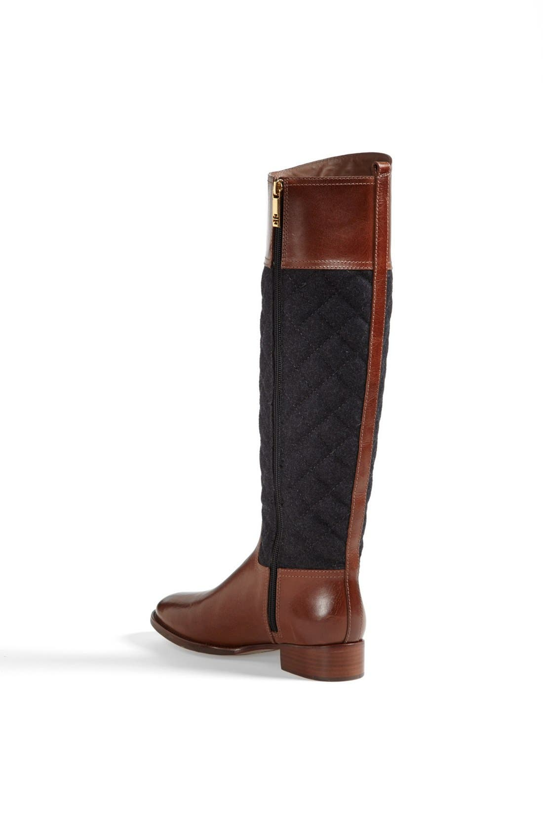 Alternate Image 2  - Tory Burch 'Rosalie' Riding Boot