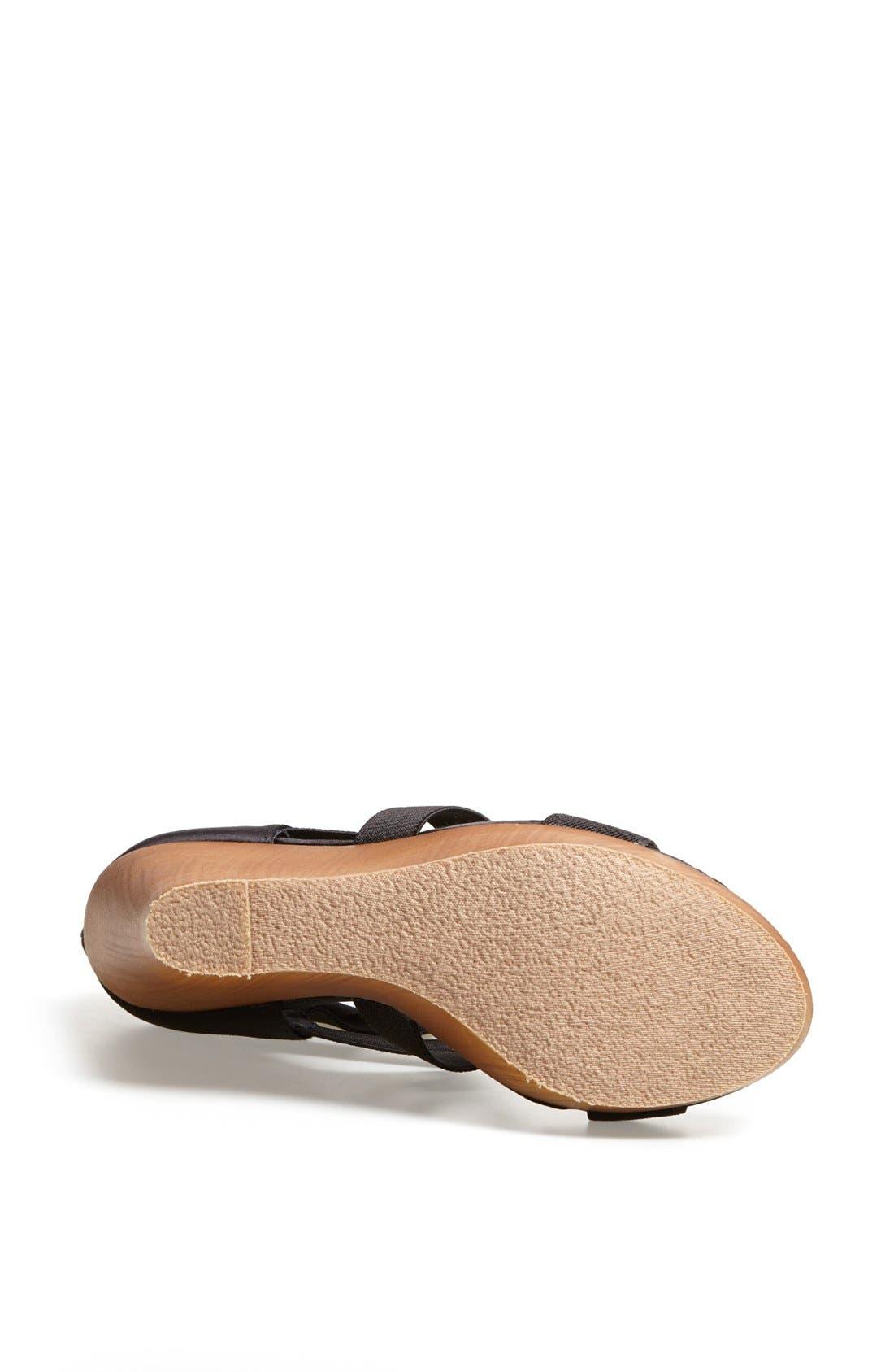 Alternate Image 4  - Steve Madden 'Val' Wedge Sandal