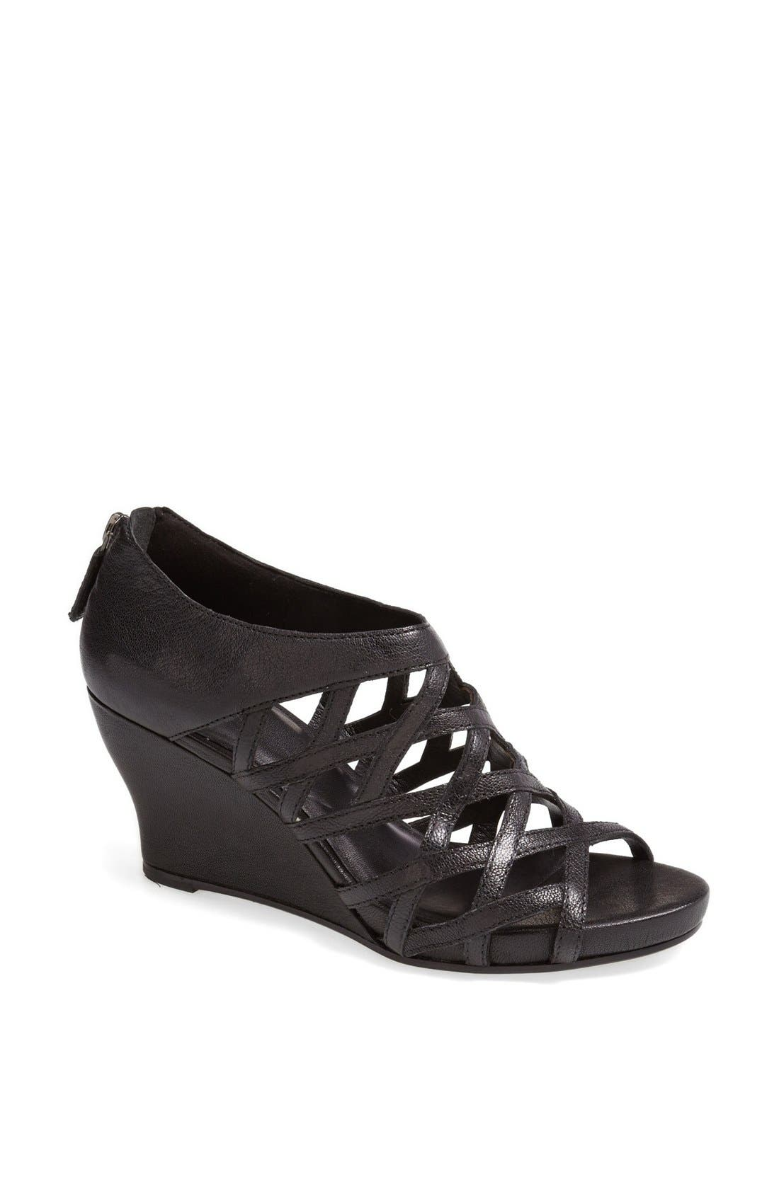 Alternate Image 1 Selected - Eileen Fisher 'Cage' Sandal