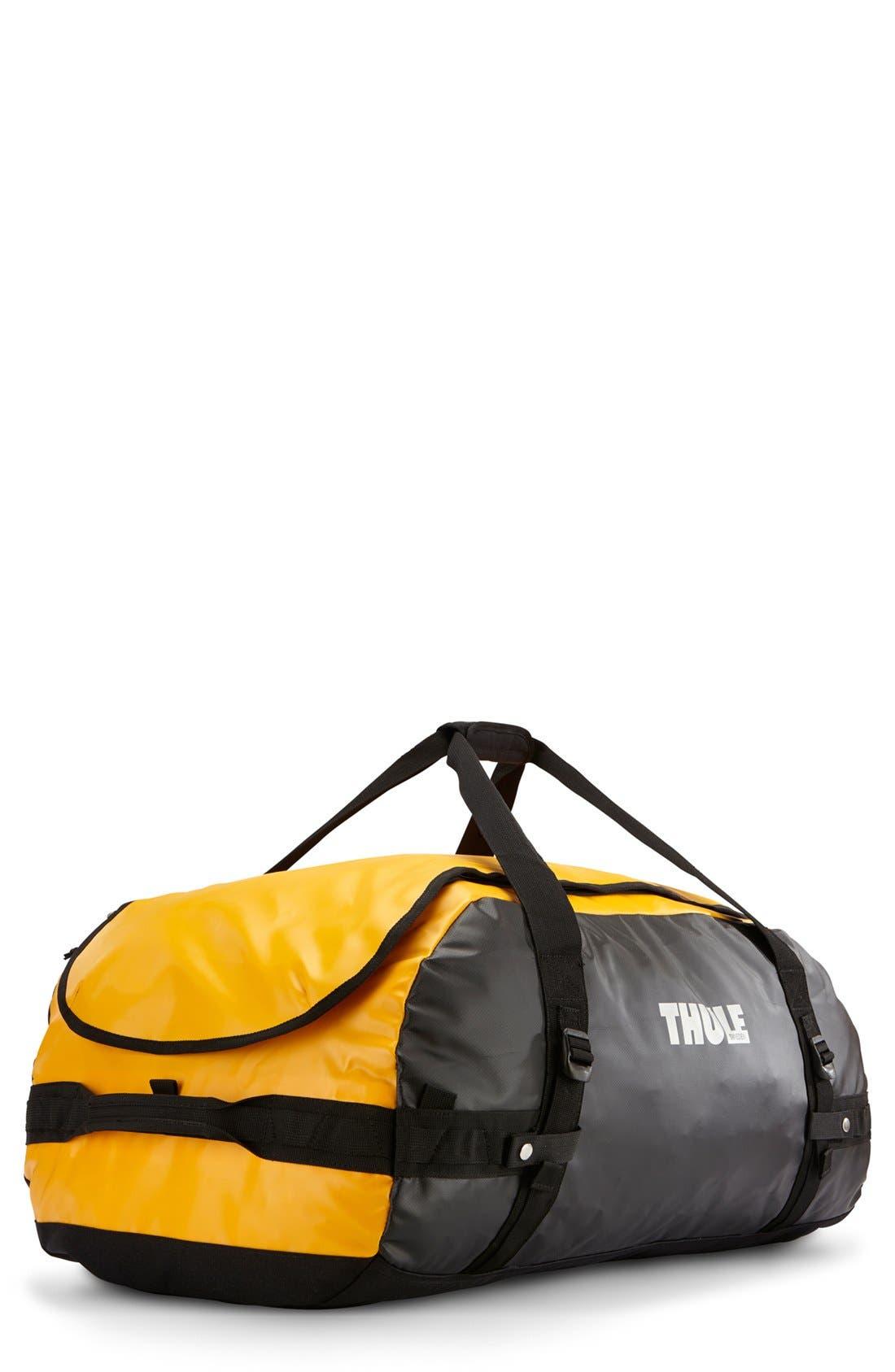 Alternate Image 1 Selected - Thule Large Duffel Bag (90L Capacity)