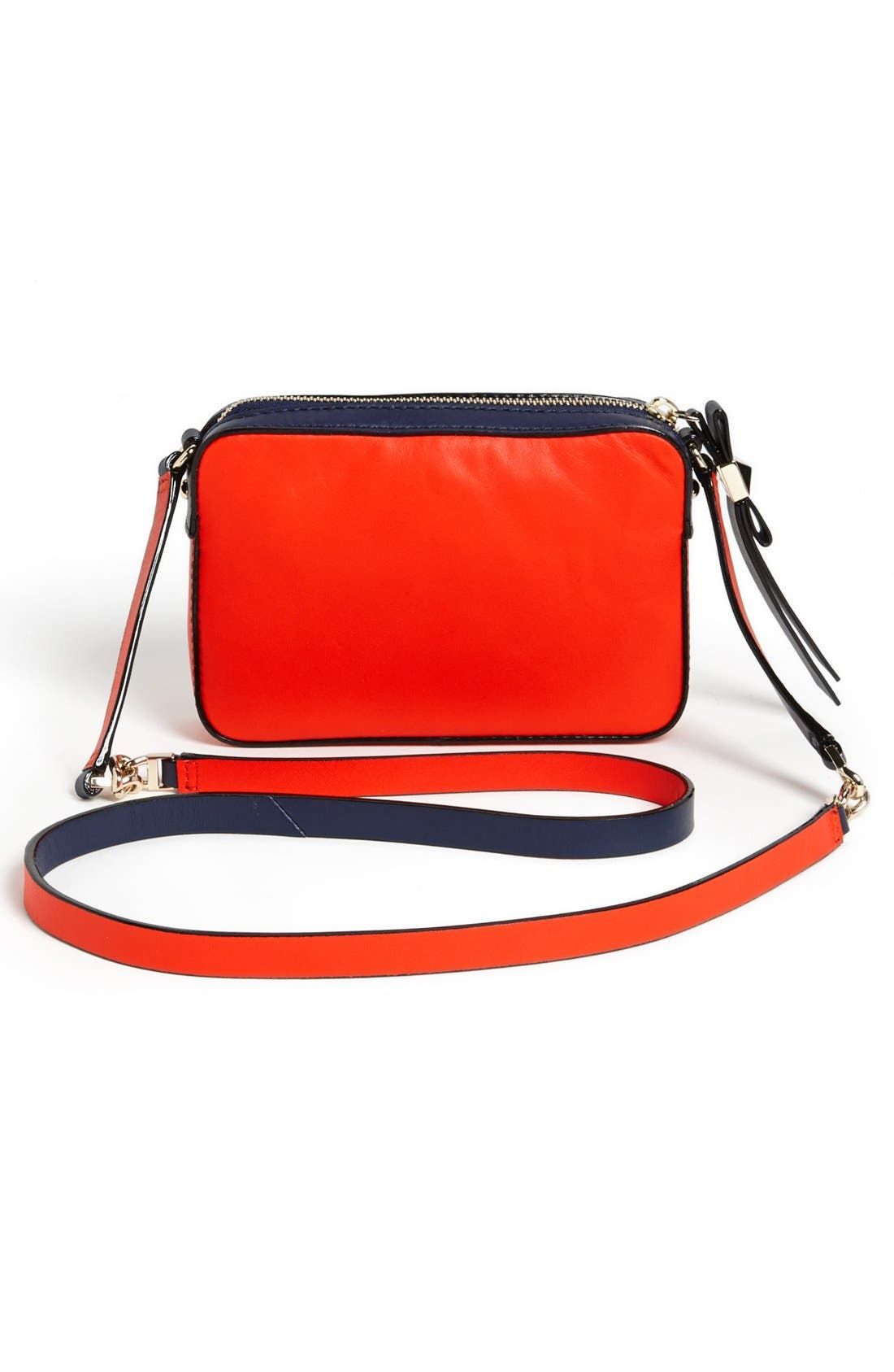 Alternate Image 4  - kate spade new york 'clover' crossbody