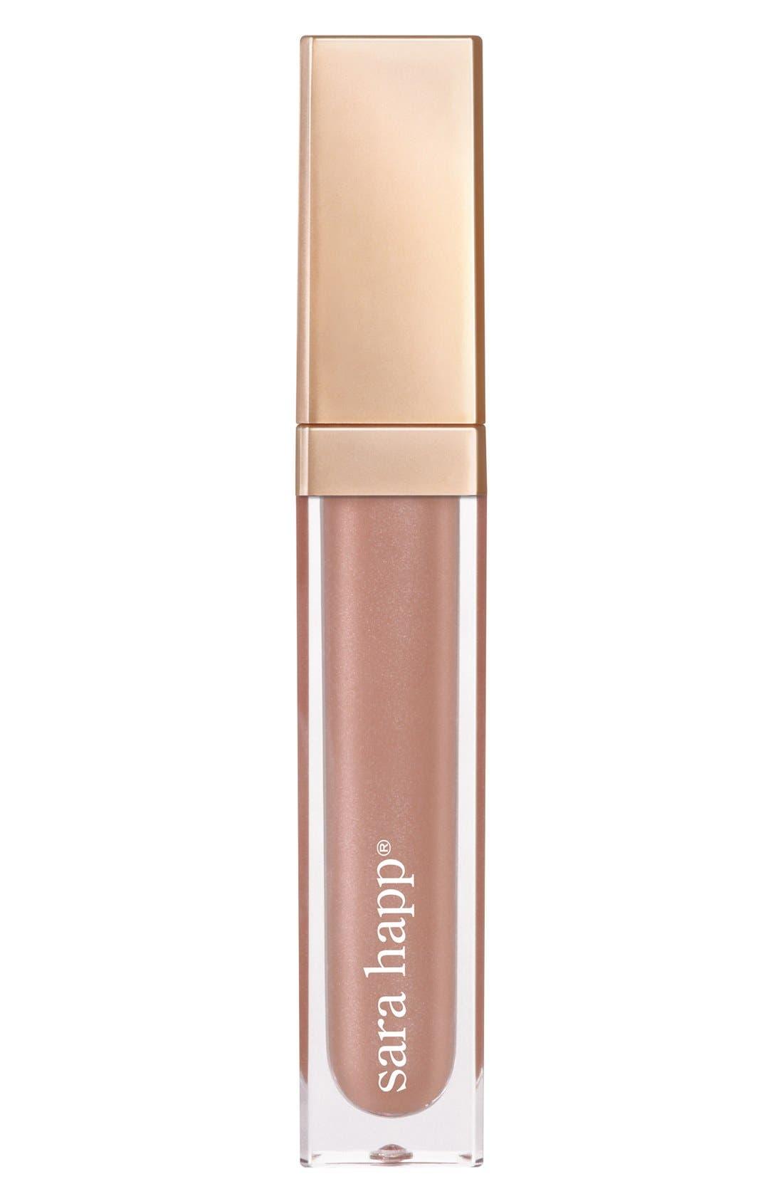 sara happ® One Luxe Gloss