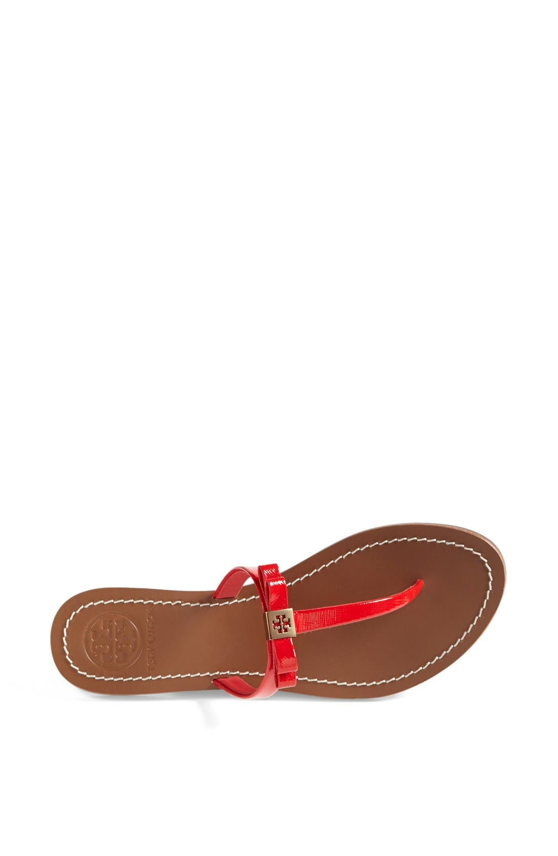 Alternate Image 3  - Tory Burch 'Leighanne' Thong Sandal (Online Only)