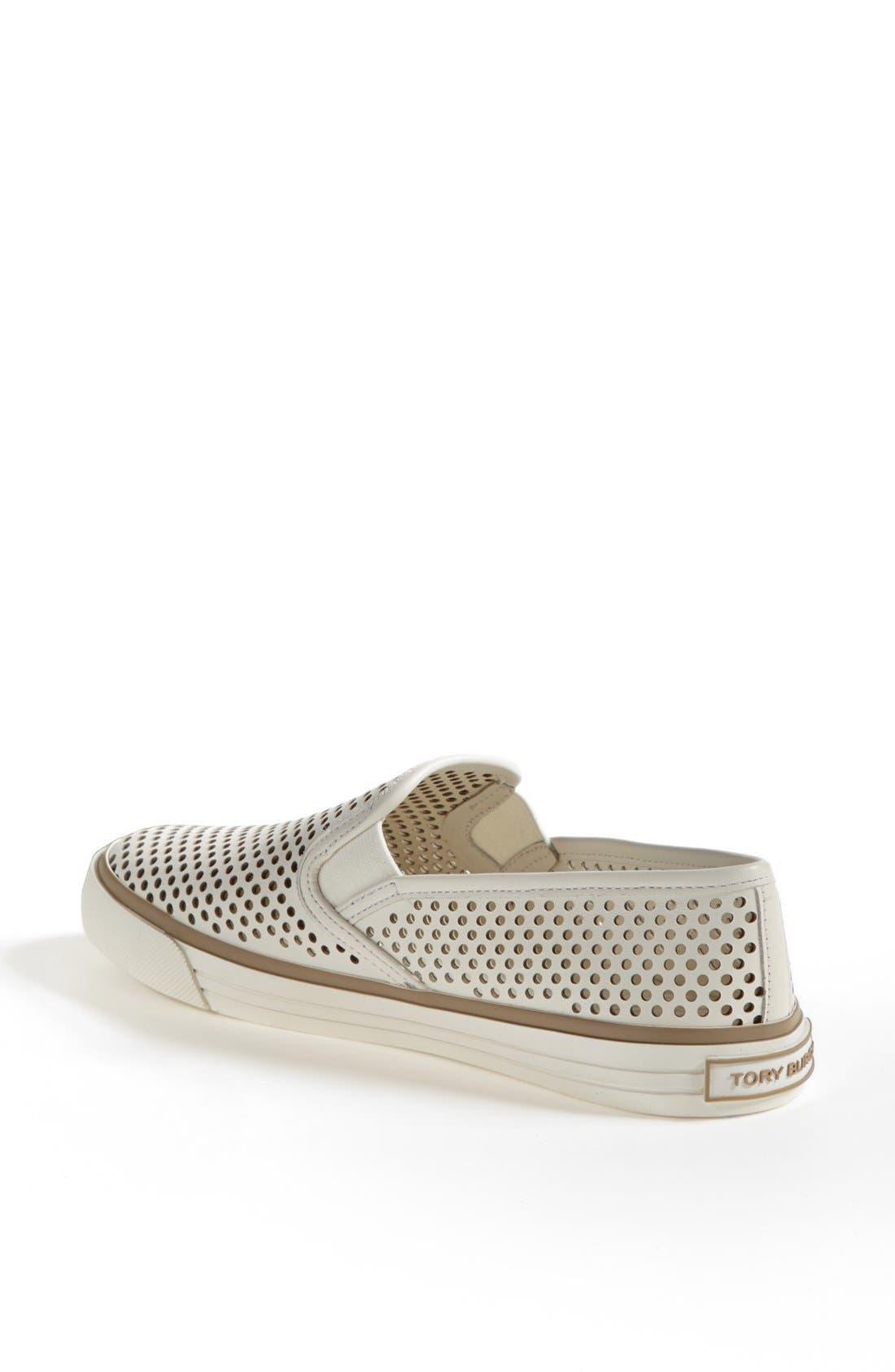 Alternate Image 2  - Tory Burch 'Miles' Sneaker (Women)