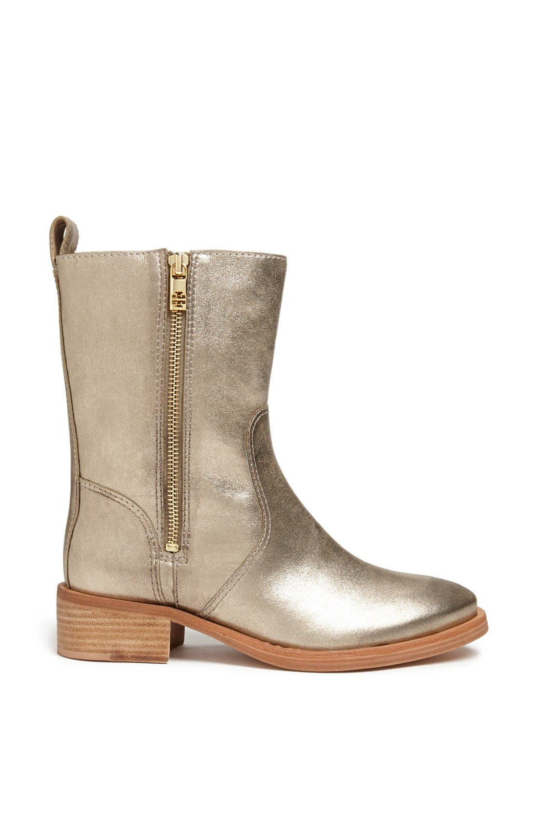 Alternate Image 1 Selected - Tory Burch 'Halle' Bootie