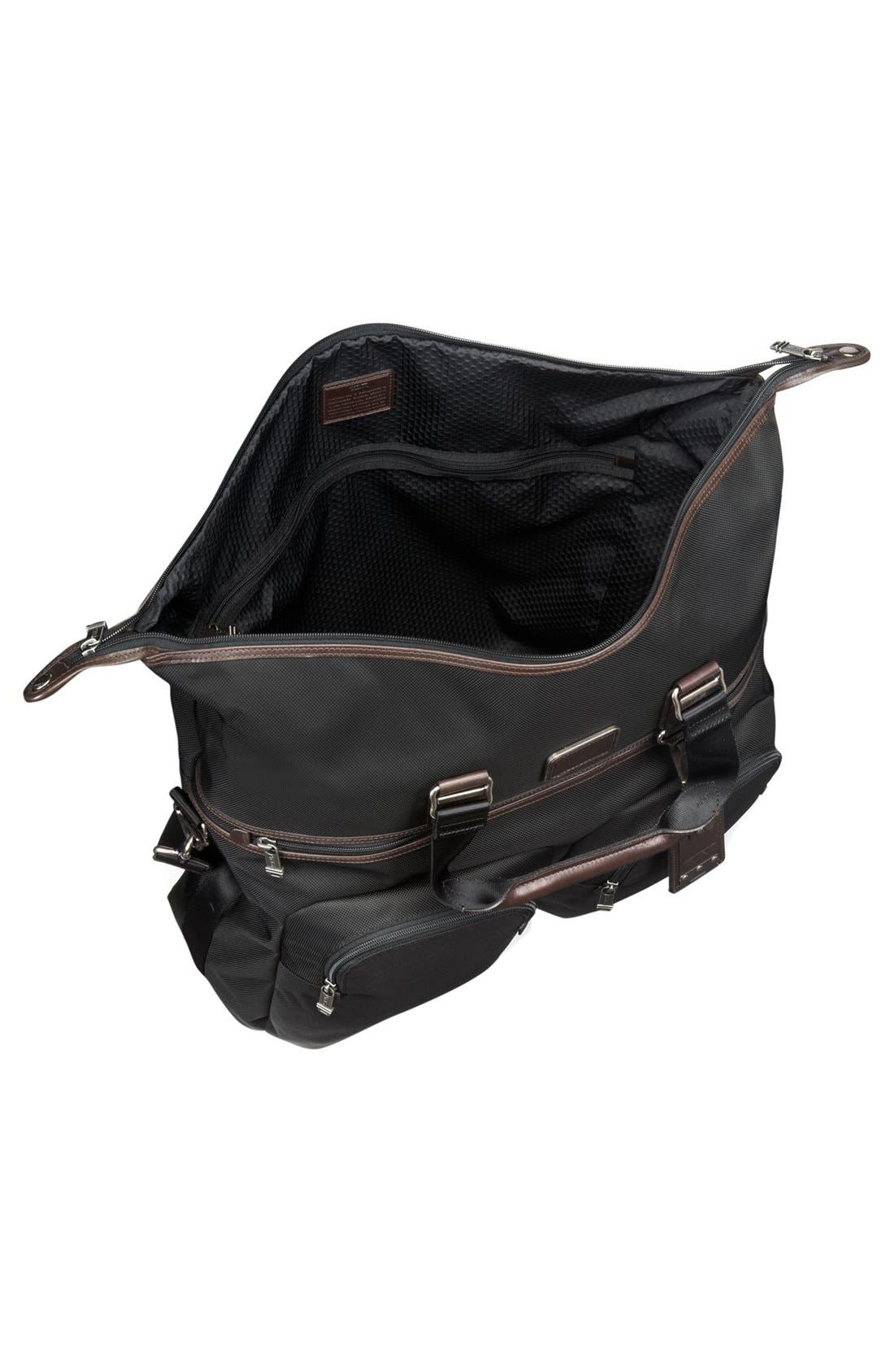 Alternate Image 2  - Tumi 'Large Alpha Bravo - Kessler' Duffel Bag (20 Inch)