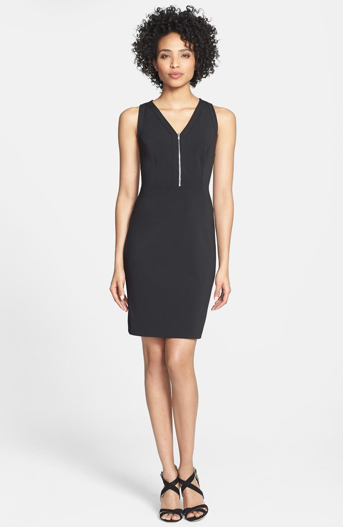 Main Image - Kenneth Cole New York 'Calista' Dress