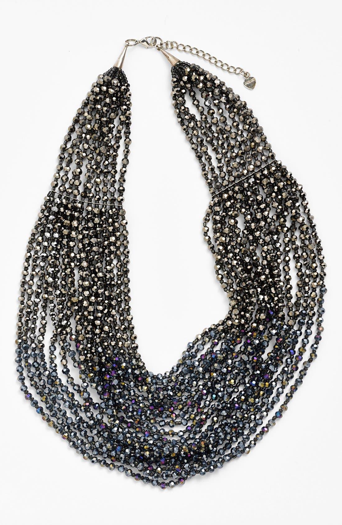Alternate Image 1 Selected - Nakamol Design Multistrand Necklace