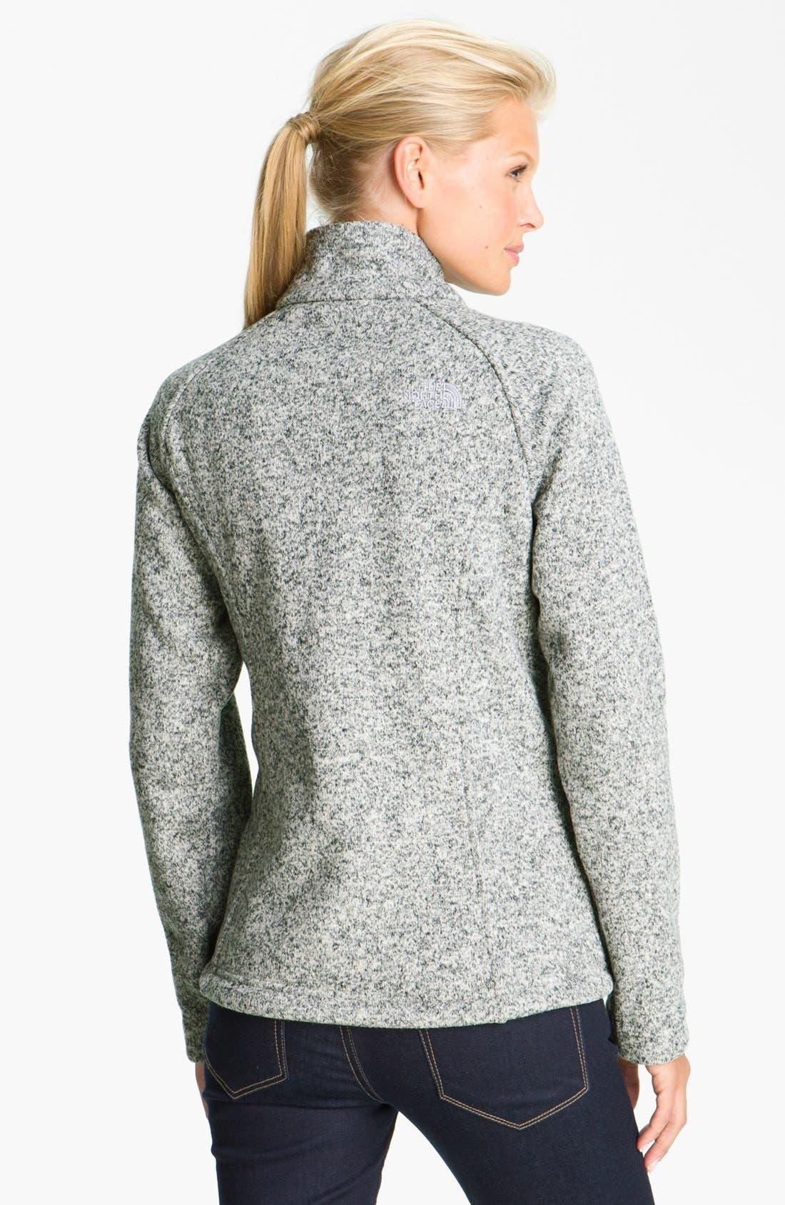 Alternate Image 2  - The North Face 'Indi' Fleece Jacket