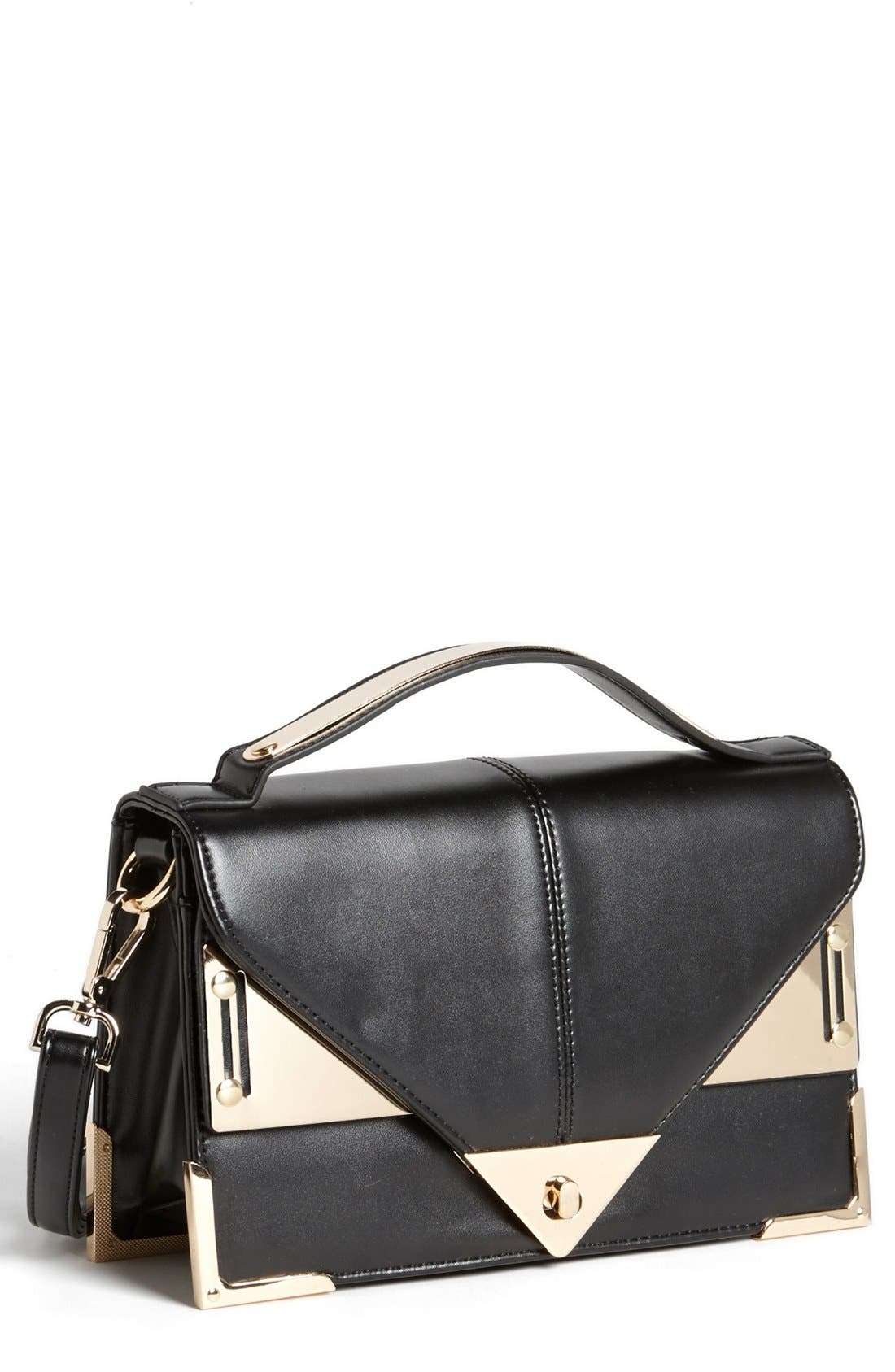 Alternate Image 1 Selected - Nila Anthony Crossbody Bag