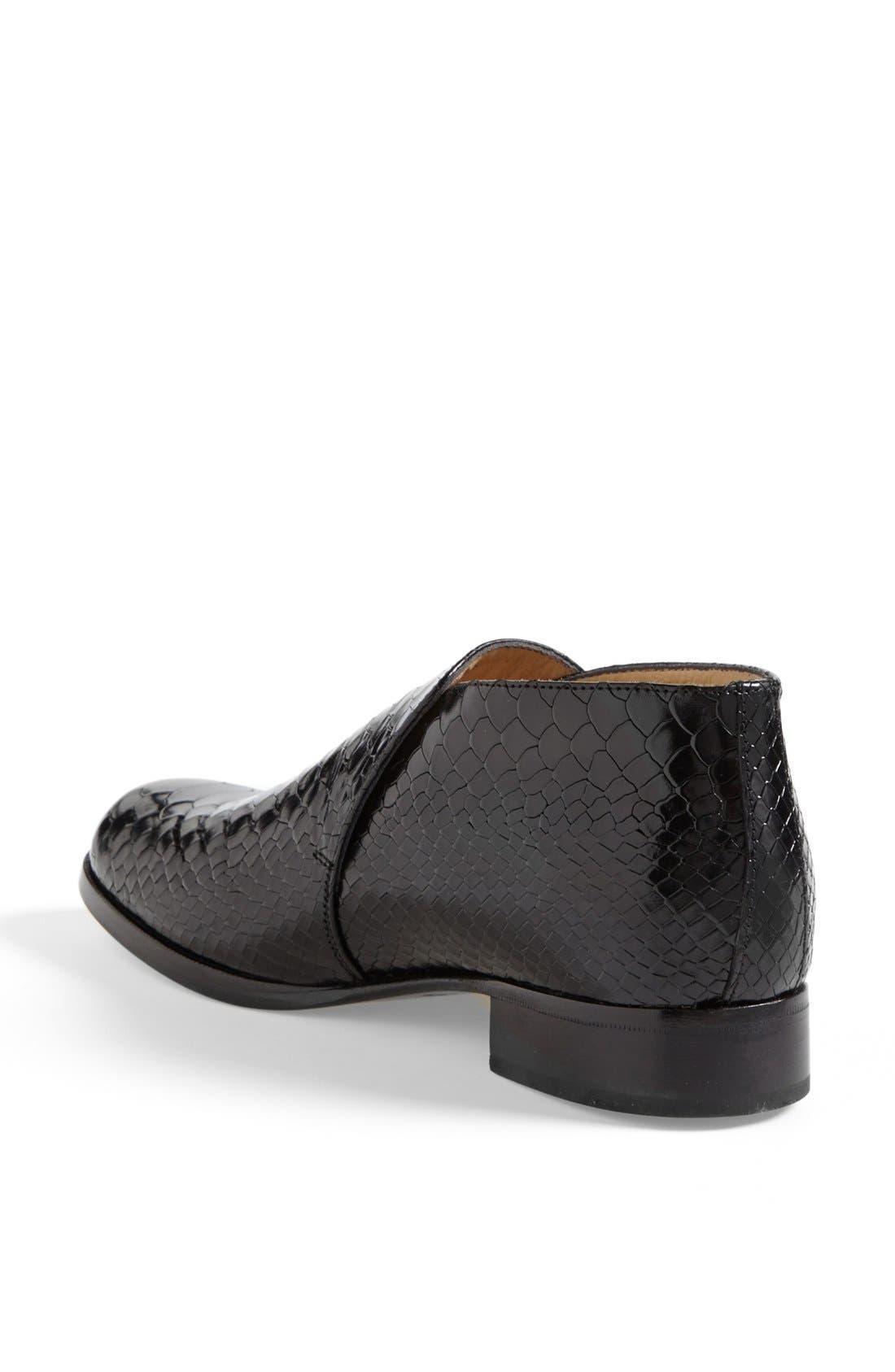 Alternate Image 2  - Kurt Geiger London 'Loafer' Boot