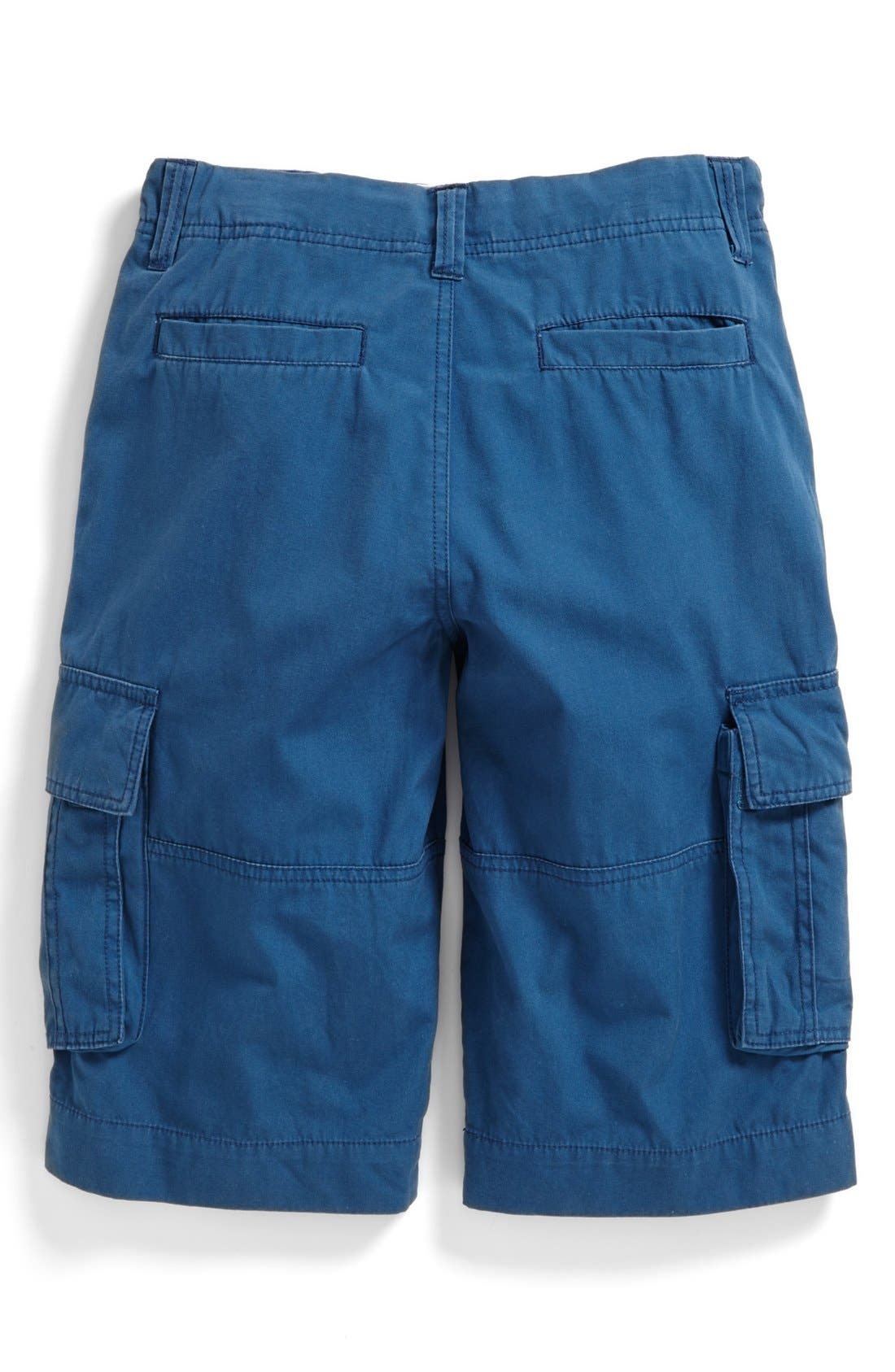 Alternate Image 2  - Tucker + Tate Cargo Shorts (Big Boys)