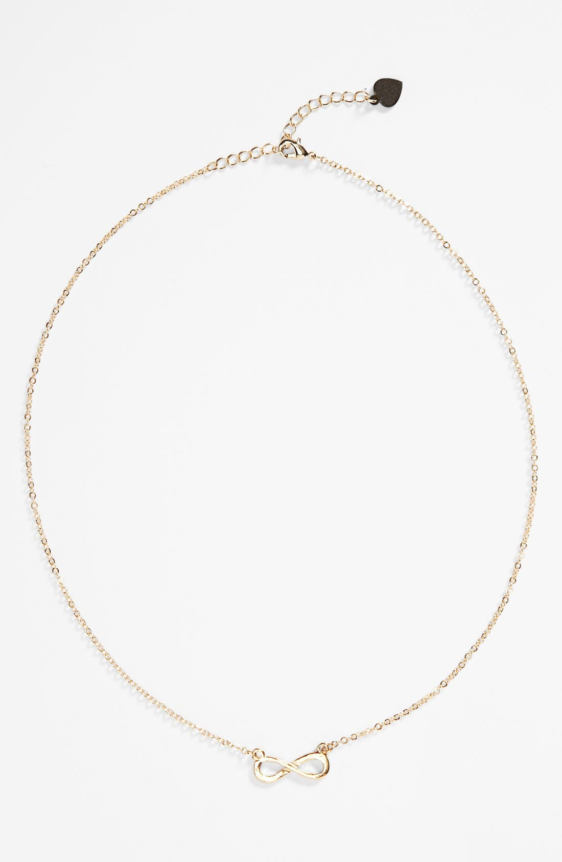 Alternate Image 1 Selected - Bonnie Jonas 'Infinity' Chain Necklace